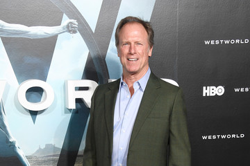 Louis Herthum Premiere of HBO's 'Westworld' - Arrivals