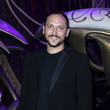 Louis Leterrier 'The Dark Crystal: Age of Resistance' European Premiere - VIP Arrivals