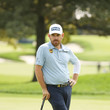 Louis Oosthuizen U.S. Open - Preview Day 2