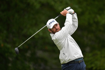 Louis Oosthuizen Dell Technologies Championship - Round Three
