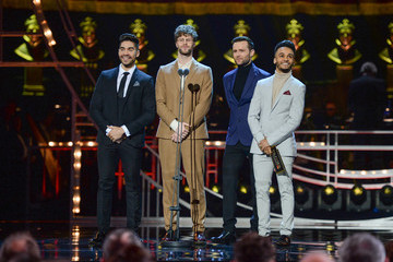 Louis Smith The Olivier Awards 2019 With Mastercard - Show