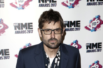 Louis Theroux VO5 NME Awards 2017 - Arrivals
