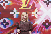 Louis Vuitton Flagship Store Re-Opening - Arrivals