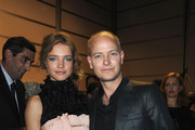 Natalia Vodianova Justin Portman Photos Photo