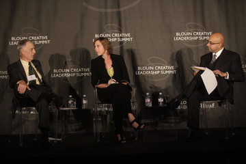 Ralph J. Cicerone The Louise Blouin Foundation Presents The Fifth Annual Blouin Creative Leadership Summit - Day 2