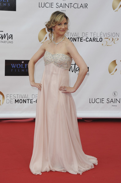 52nd Monte Carlo TV Festival - Opening Ceremony