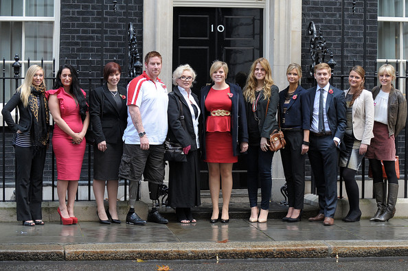 Cosmopolitan Women Of The Year - Downing Street Reception