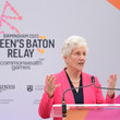 Louise Martin The Official Launch Of The Birmingham 2022 Queen's Baton Relay