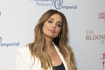 Louise Redknapp Gatsby Gala 2020 - Red Carpet Arrivals
