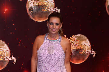 Louise Redknapp 'Strictly Come Dancing 2016' - Red Carpet Launch