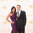 Louise Rodrigues Arrivals at the 66th Annual Primetime Emmy Awards — Part 2