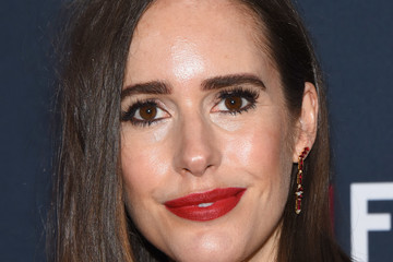 Louise Roe Film Is GREAT Reception Honoring British Nominees Of The 90th Annual Academy Awards - Arrivals