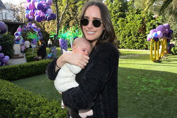 Louise Roe AKID Brand's 3rd Annual 'The Egg Hunt'