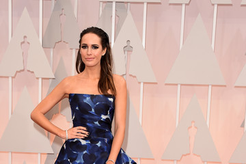 Louise Roe Arrivals at the 87th Annual Academy Awards — Part 3