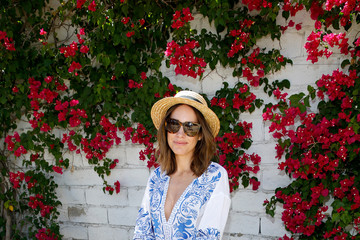 Louise Roe The Retreat Palm Springs 2016  - Day 3