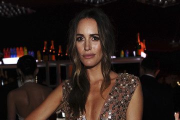 Louise Roe Elton John AIDS Foundation Oscar Viewing Party — Part 7
