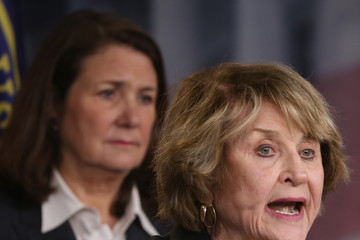 Louise Slaughter The Pro-Choice Caucus Discussion
