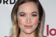 """Kelley Jakle attends the """"Love Actually Live"""" opening night reception at the Wallis Annenberg Center for the Performing Arts on December 12, 2018 in Beverly Hills, California."""
