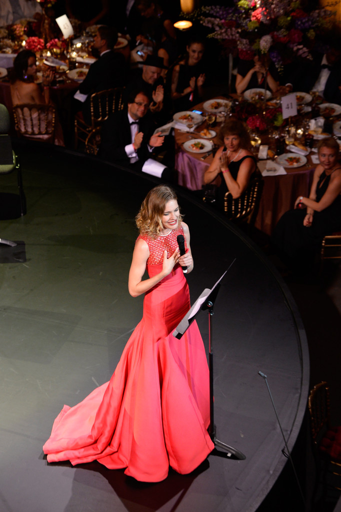 Karlie Kloss and Natalia Vodianova Host the Worlds First