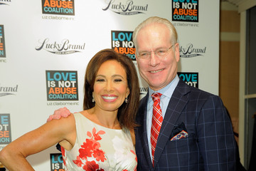 Jeanine Pirro Love Is Not Abuse iPhone App Launch