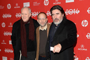 Alfred Molina and Ira Sachs Photos Photo