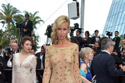 Lady Victoria Harvey - The Dreamiest Dresses on the 2017 Cannes Red Carpet