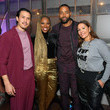 Jay Ellis and Yvonne Orji Photos