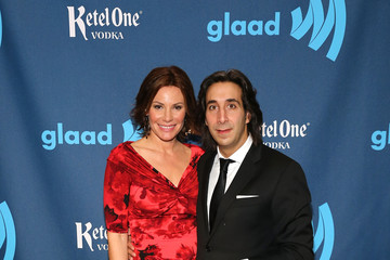 LuAnn de Lesseps VIP Red Carpet Suite at the GLAAD Media Awards