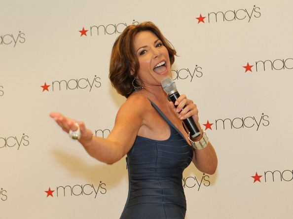 Fashion's Night Out at Macy's Union Square