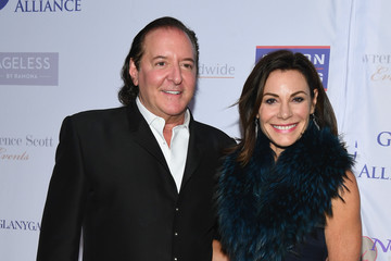 LuAnn de Lesseps Global Lyme Alliance Celebrates Fourth Annual New York City Gala - Arrivals