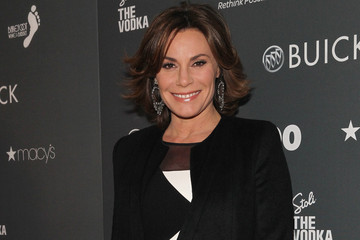 LuAnn de Lesseps Out100 Presented by Buick Arrivals