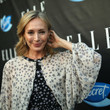Lubov Azria ELLE Hosts Women In Comedy Event With July Cover Stars Leslie Jones, Melissa McCarthy, Kate McKinnon And Kristen Wiig - Red Carpet
