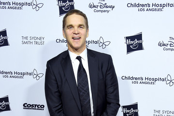 Luc Robitaille 2018 From Paris With Love Children's Hospital Los Angeles Gala