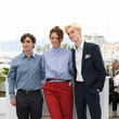 Luca Chikovani 'Happy As Lazzaro (Lazzaro Felice)' Photocall - The 71st Annual Cannes Film Festival