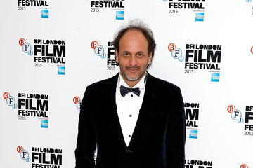 Luca Guadagnino 'A Bigger Splash' - Red Carpet - BFI London Film Festival