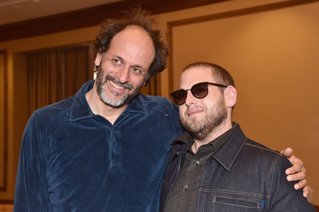 Luca Guadagnino CinemaCon 2018 - Amazon Studios: An Exciting New Year Of Great Product For Cinemas