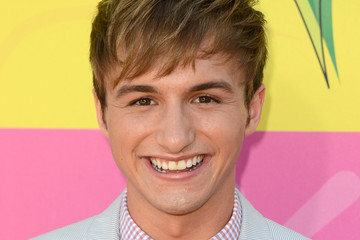 Lucas Cruikshank Nickelodeon's 26th Annual Kids' Choice Awards - Arrivals
