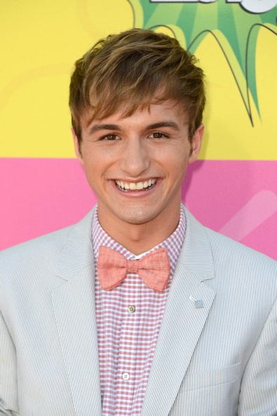 Lucas Cruikshank Lucas Cruikshank Photos Nickelodeon39s 26th Annual Kids