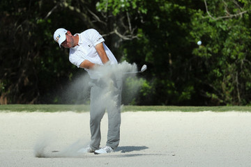 Lucas Glover THE PLAYERS Championship - Final Round
