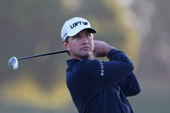 Lucas Glover Pictures - Farmers Insurance Open: Previews ...