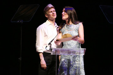 Lucas Steele 32nd Annual Lucille Lortel Awards - Show