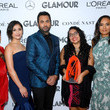 Lucia Allain 2019 Glamour Women Of The Year Awards - Backstage