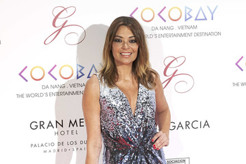 Lucia Hoyos The Global Gift Madrid Gala 2017