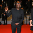 """Lucien Jean-Baptiste """"Les Olympiades (Paris 13th District)"""" Red Carpet - The 74th Annual Cannes Film Festival"""