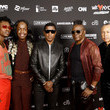 Lucky Daye We Love NYC: The Homecoming Concert Produced by NYC, Clive Davis, and Live Nation