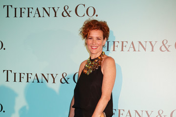 Lucrezia Lante della Rovere Tiffany & Co. Celebrates the Opening of Its New Store in Rome