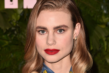 Lucy Fry Max Mara WIF Face Of The Future - Arrivals