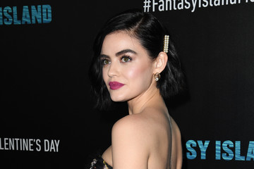 """Lucy Hale Premiere Of Columbia Pictures' """"Blumhouse's Fantasy Island"""" - Arrivals"""