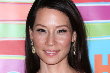 Lucy Liu HBO's Annual Primetime Emmy Awards Post Award Reception - Arrivals