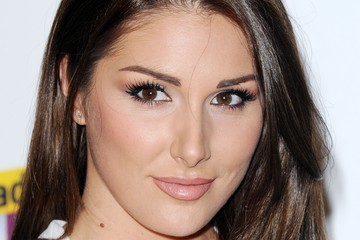 Lucy Pinder Celebs Attend Loaded LAFTAS
